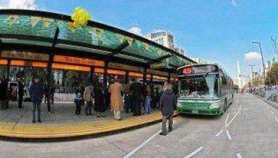 Metrob�s: los pr�ximos corredores estar�n listos en abril