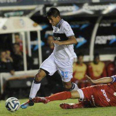 El Lobo tiene su primera prueba oficial ante Argentinos