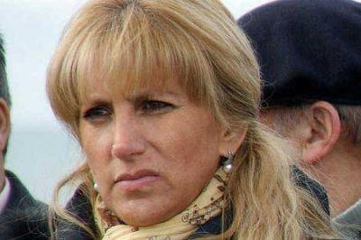 """Myriam Martínez: """"Estoy harta de los desleales"""""""