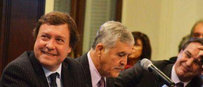 Tras críticas de los municipios, Provincia deja intermediación en plan