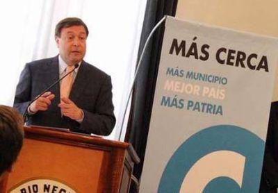 """Plan """"Mas Cerca"""": Gobierno Provincial dejará de ser nexo entre Municipios y Nación"""