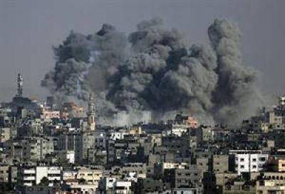 Tras 18 d�as de combate, Israel mat� al primer l�der de la Yihad Isl�mica