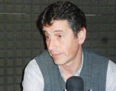 """Figarola sobre el radicalismo local: """"Generar una construcción real y poner alguien en el Concejo Deliberante el año que viene"""""""