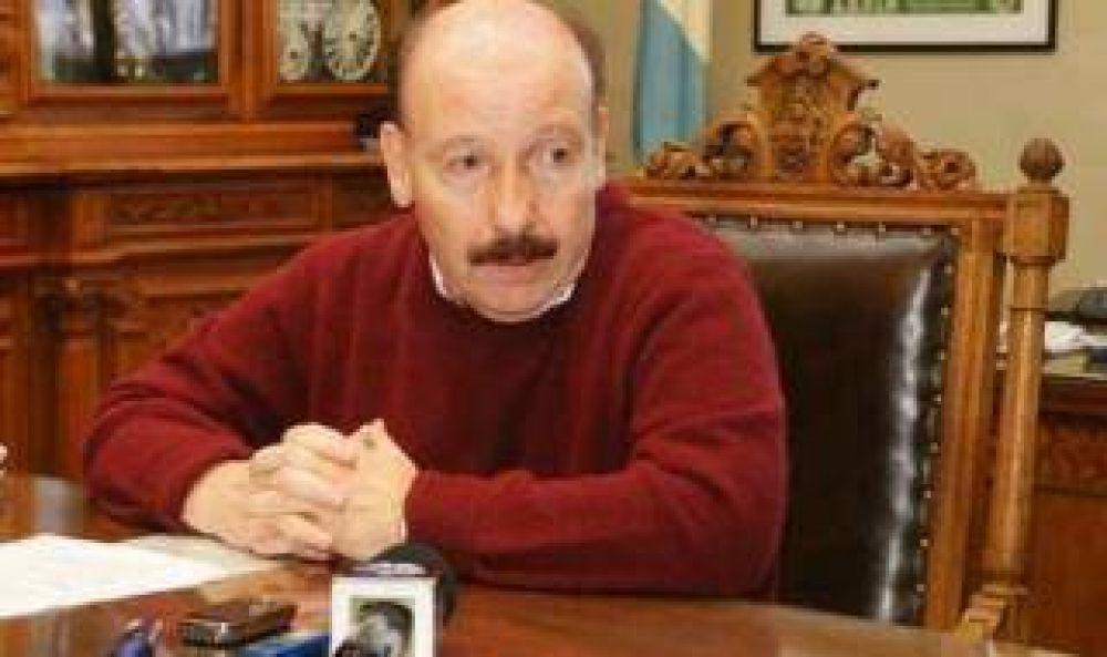 Azul: Renunciaron otros dos funcionarios de Inza