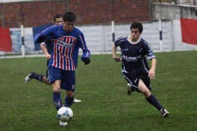 Liga Marplatense de Fútbol, capítulo dos