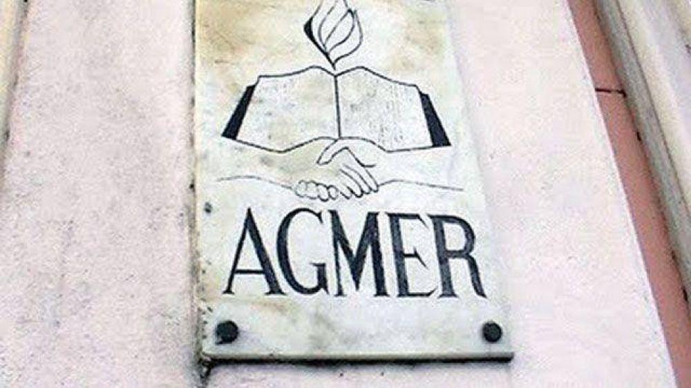 Iosper: Agmer mantiene hermetismo sobre su voto y negociará estel fin de semana