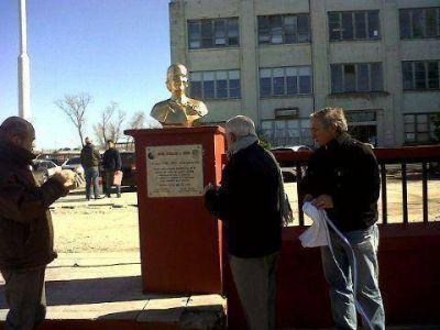 Homenaje a Eva Perón en un nuevo aniversario de su fallecimiento