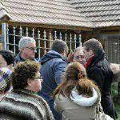Impactante historia en Cipolletti: encontraron muerto a matrimonio de empleados municipales