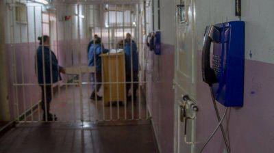 Crecer en la cárcel: Cuatro chicos viven con sus madres detenidas