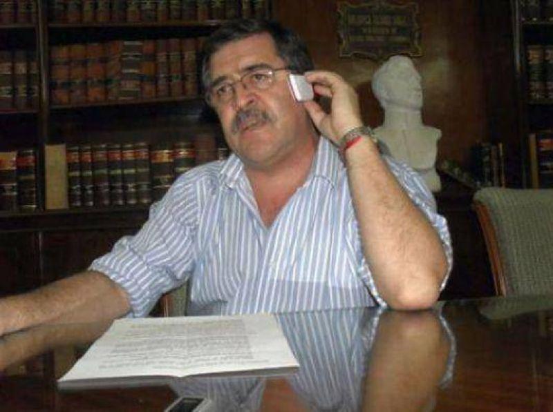 Dpec: cautela sindical ante arribo de Vaz Torres
