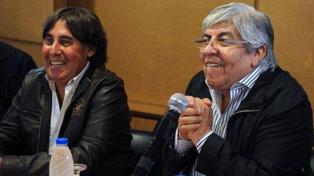 Sindicalistas planean una movilización para presionar a Diputados por Ganancias