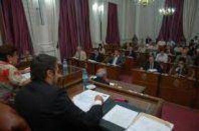 Se aguarda la convocatoria del Senado por la ley de agroquímicos