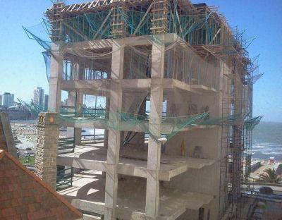 El Ejecutivo busca prorrogar un régimen promocional para construir más pisos de los que establece el COT