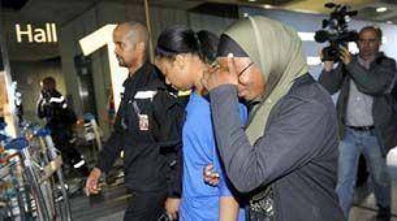 Rescatan a un sobreviviente del Airbus estrellado en el Índico