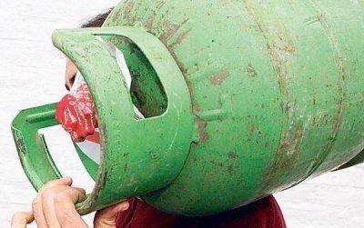 Plantean ante Nación que el cupo de gas subsidiado para que las cargas económicas no caigan sobre los usuarios