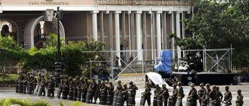Fuerte rechazo latinoamericano al Golpe en Honduras