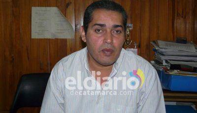 """Argerich: """"Los legisladores del Frente Cívico quieren dilatar el tratamiento"""""""