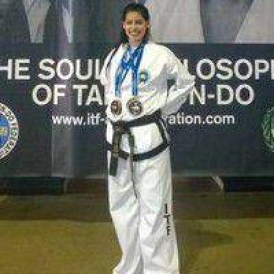Taekwondo: Tres oros y una plata para Balbuena en el Mundial de Roma