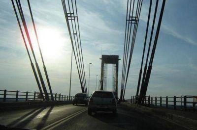 Preocupación de FeChaco por el estado del puente Chaco Corrientes