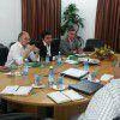 Chaco avanza en acuerdos con Cuba sobre educación y salud