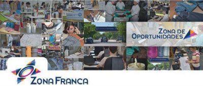 Un nuevo call center podría radicarse en la Zona Franca de General Pico