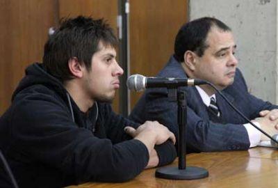 Dictaron 90 días de prisión preventiva para el joven que apuñaló a su expareja