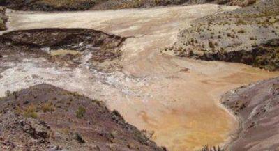 La Defensoría pedirá intervención de Cancillería ante riesgo de contaminación del rio Pilcomayo