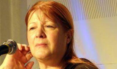 Caso Grassi: Stolbizer pide a Scioli que eche a la cúpula del Servicio Penitenciario
