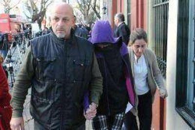 Magaly ratificó en cámara Gesell que siempre le dijo su edad al joven acusado de abusar de ella