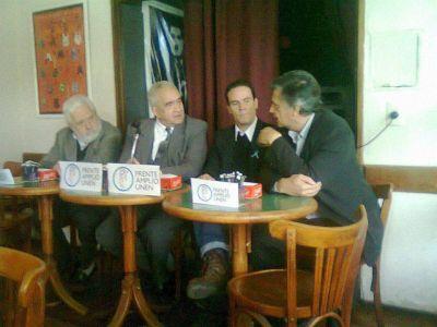 Autodonaci�n de terrenos: la UCR denunciar� penalmente a la senadora Mabel Leyes