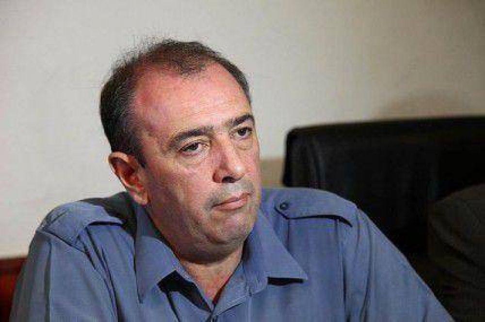 Policía asegura que el paro de choferes es por el