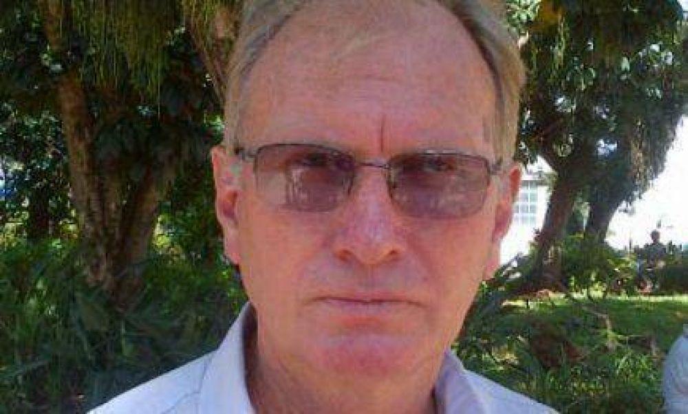 AFSCA repudia y espera justicia por la agresión del Intendente Beck al periodista Martín Sereno