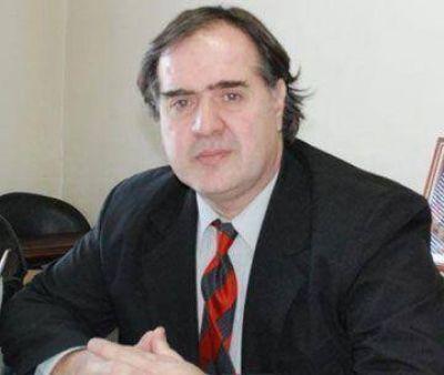 Marcelo Rosas reclama rendiciones de cuentas