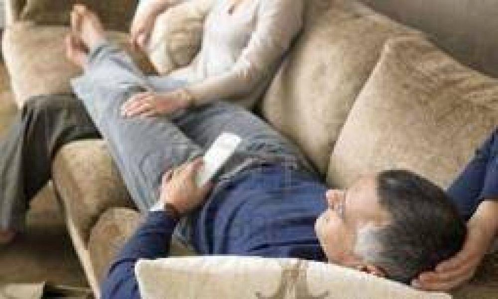 Los varones riojanos son los que menos ayudan en tareas del hogar