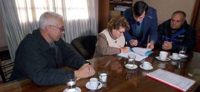 Rosario de la Frontera será el primer municipio con un centro de acopio de envases fitosanitarios