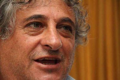 """""""El polifacético"""" Jorge Guaymas buscara la Intendencia en el 2015"""