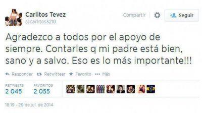 Tevez: