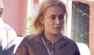 """María Eugenia Ritó: """"Llevo siete meses limpia, que me la fumen"""""""