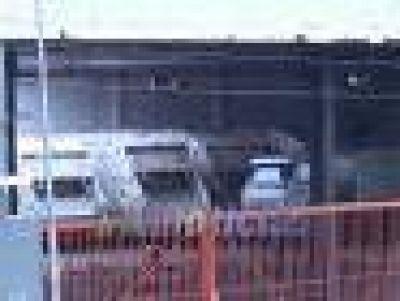 Santa Elena empleará camiones usados en Mendoza para prestar servicios en Tres de Febrero