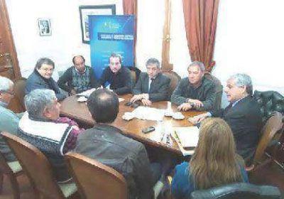 El Gobierno cede fondos y Riojanos vuelve al servicio