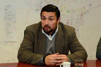 """""""Creando conciencia protegemos la vida y la convivencia en la ciudad"""", dijo Caruso"""