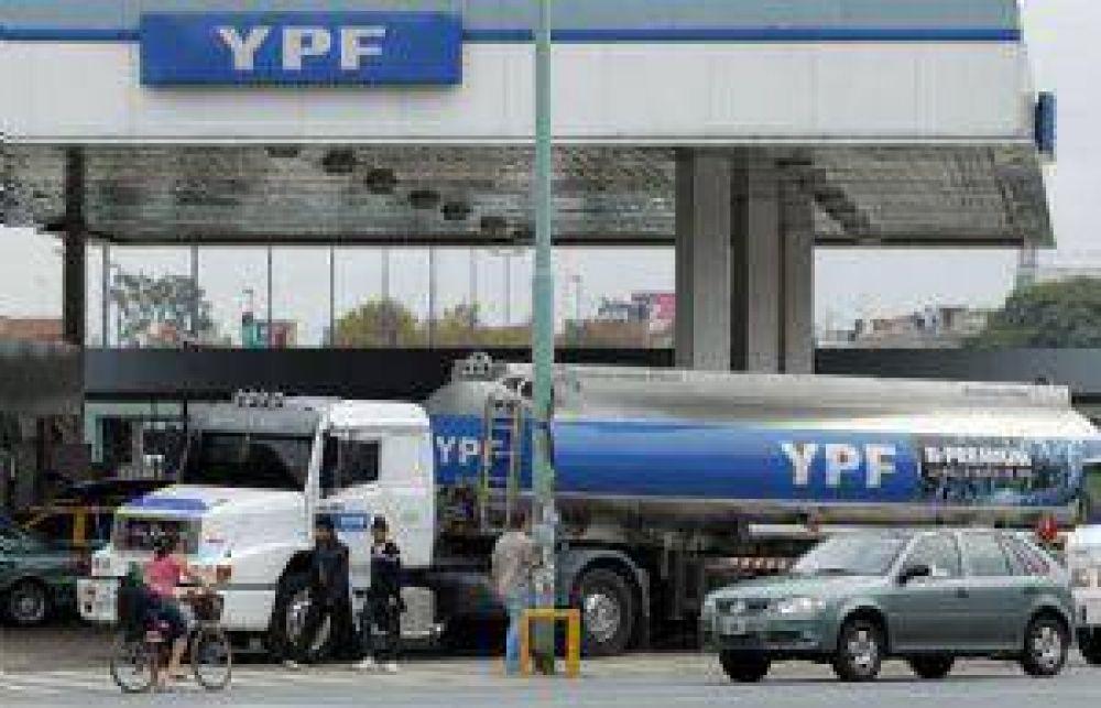 Hubo acuerdo y el sindicato de petroleros no hará paro