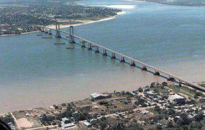 La urgencia del segundo puente interprovincial convoca hoy a sectores de las dos orillas en Fechaco