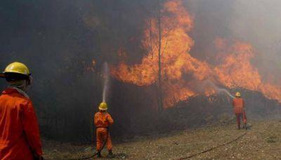 Polémica por entrega de fondos del Plan del Fuego