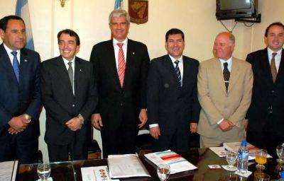 Parlamento del NOA – pedirán ampliación de la Ruta 34 entre Pampa Blanca y Bananal