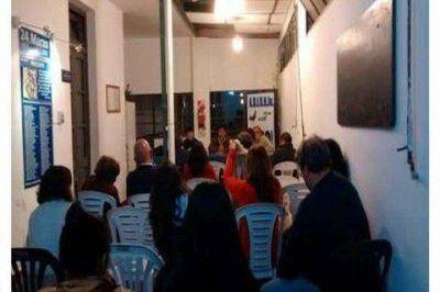 Continuarán las medidas de protesta de los docentes en la UNJu en el segundo cuatrimestre