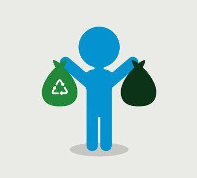 Se incrementó un 19% la recuperación de residuos en General Pueyrredon