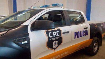 Cambió de profesión: De efectivo policial a delincuente