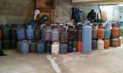 Lanús: Desbaratan banda de piratas del asfalto