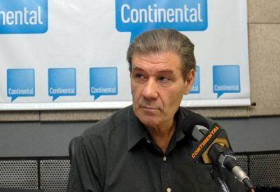 """Víctor Hugo habló de Grondona: """"No ha muerto cualquier persona"""""""